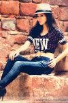 Dazzlerr - Divya Rawat Model Delhi