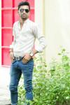 Srijan Mishra - Model in Gorakhpur   www.dazzlerr.com