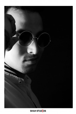 Dazzlerr - Chandan Rawat Model Delhi