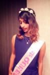 Saranya A - Model in Bangalore | www.dazzlerr.com