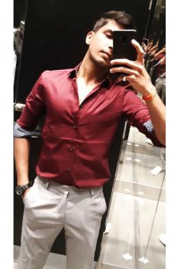 Priyansh Dubey - Actor in Noida   www.dazzlerr.com