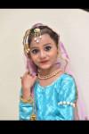 Almeera Kadri - Model in  | www.dazzlerr.com