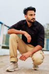 Harish Kumar - Model in Jhansi | www.dazzlerr.com