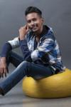 Kunal - Model in Mumbai | www.dazzlerr.com