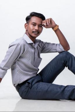 Kunal - Model in Mumbai   www.dazzlerr.com
