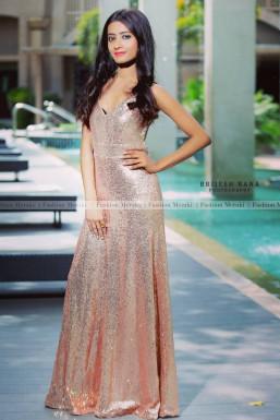 Sristee Sikdar Model Hyderabad