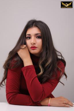 Jashan Preet Kour Model Jaipur
