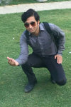 Ubed Khaan - Model in Delhi | www.dazzlerr.com