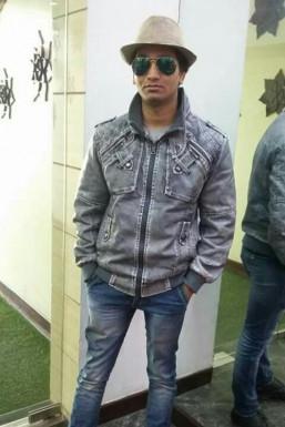 Dazzlerr - Ubed Khaan Model Delhi