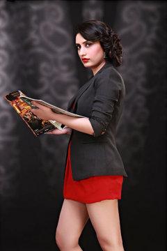 Ankita Model Delhi