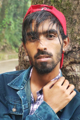 Sidharth Gadwalia Model Kangra