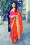 Konika - Model in New Delhi | www.dazzlerr.com