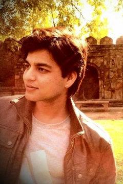Deep Prakash Sharma - Model in Delhi | www.dazzlerr.com