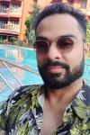 Anubhav Kapoor - Model in  | www.dazzlerr.com