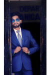 Vivek Raut - Model in Pune | www.dazzlerr.com