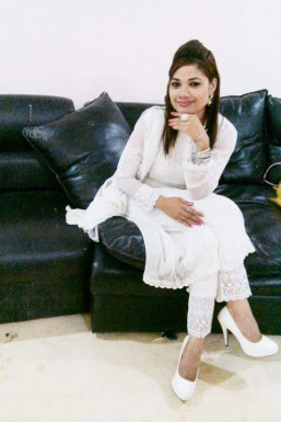 Dazzlerr - Rakhi Dhanai Model Delhi
