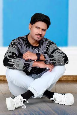 Girish Rajbhoj - Model in Mumbai | www.dazzlerr.com