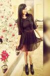 Dazzlerr - Suchita Singh Model Delhi