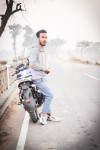 Mohammad Shoaib - Model in  | www.dazzlerr.com