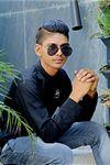 Arjun Kumar - Model in Patna   www.dazzlerr.com