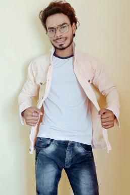 Majhar Khan  - Model in    www.dazzlerr.com