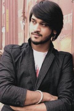 Jai Sharma - Model in Delhi   www.dazzlerr.com