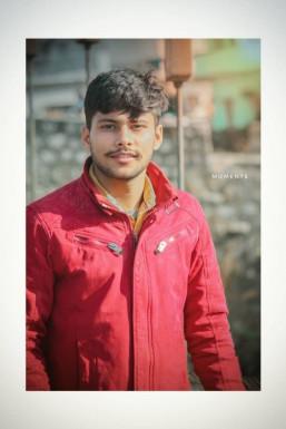 Jatin - Model in  | www.dazzlerr.com