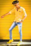 Nadim Memon - Model in Mandvi | www.dazzlerr.com