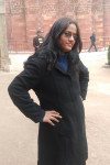 Swati - Singer in Gurgaon   www.dazzlerr.com