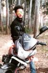 Pradeep - Model in Dharamshala | www.dazzlerr.com