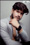 Vansh Paraskar - Model in Nagpur   www.dazzlerr.com