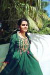 Sivaranjani Rajendran - Model in Chennai | www.dazzlerr.com