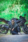 Aniket Yadav - Model in  | www.dazzlerr.com