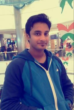 Dazzlerr - Kishan Kumar Baranwal Model Delhi