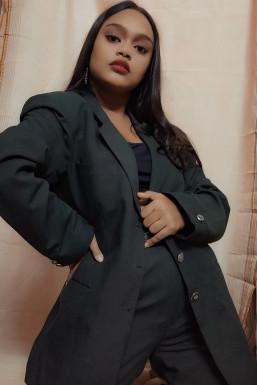 Aytri Sarkar Model Kolkata
