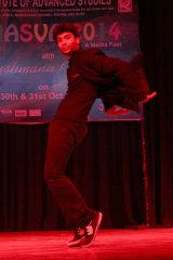 Vishal Sachdeva - Model in Delhi | www.dazzlerr.com