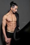 Rajat Yadav - Model in Noida | www.dazzlerr.com