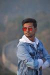 Prakash Kumar - Model in  | www.dazzlerr.com