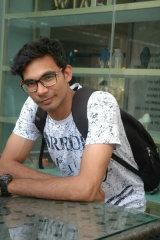 Dazzlerr - Sumit Kumar Model Delhi