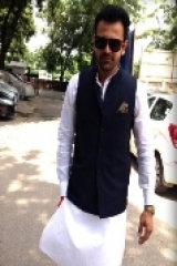 Dazzlerr - Aman Mehra Model Delhi