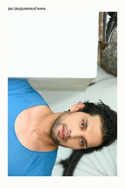 Sumit Kumar - Model in Mumbai   www.dazzlerr.com