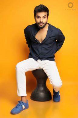 Shashank Vishwakarma Model Indore