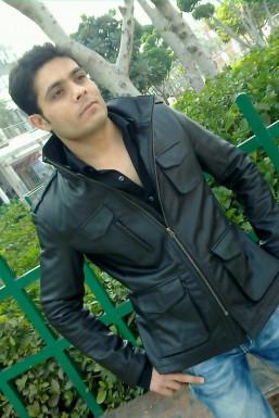 Mohd Junaid Siddiqui - Model in Delhi   www.dazzlerr.com
