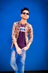 Savesh Ali - Model in Kela Khera | www.dazzlerr.com