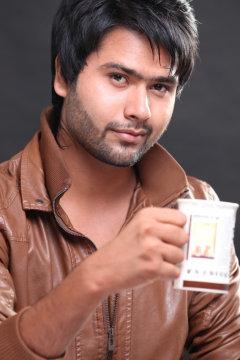 Gaurav Nagar - Model in Delhi | www.dazzlerr.com