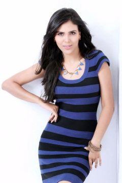 Alka Chaudhary Model Navi Mumbai