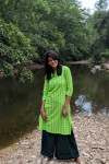 Roshni Choudhary - Model in Gandhinagar | www.dazzlerr.com