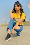 Pooja Sharma - Model in Chandigarh   www.dazzlerr.com
