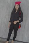 Shristi Jha  - Model in    www.dazzlerr.com