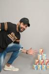 Rahul Sharma - Model in  | www.dazzlerr.com